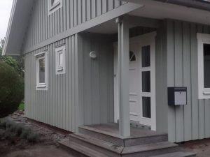 Finnpaints.nl | Project | Schilderen | Renovatie | Sneek | Tikkurila