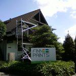 Finnpaints.nl   Project   Schilderwerk   Zevenbergen   Tikkurila
