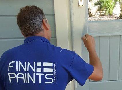 Finnpaints.nl | Houtrenovatie | juiste verfproducten | Tikkurila