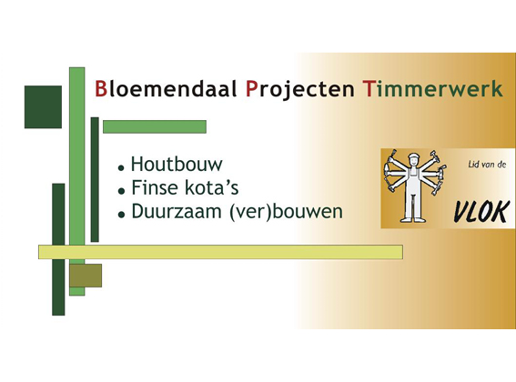 Finnpaints.nl | Partners | Bloemendaal Projecten | Tikkurila