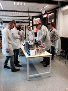 Finnpaints.nl | Nieuws | Deltion College | Tikkurila