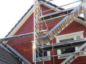Finnpaints.nl | Project | Schilderen | Renovatie | Doetinchem | Tikkurila