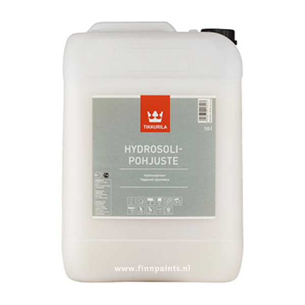 Finnpaints.nl | Verfshop | Voorbehandeling | Hydrosol Primer | Tikkurila