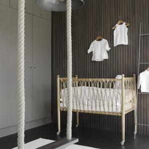 Finnpaints.nl | Binnenverf | Impressies | Kinderkamer schilderen met Paneeli Assa | Tikkurila