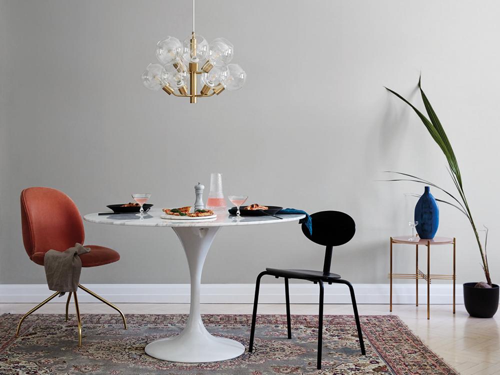 Finnpaints.nl | Stijlcollectie | Luxurious | Nieuws | Tikkurila