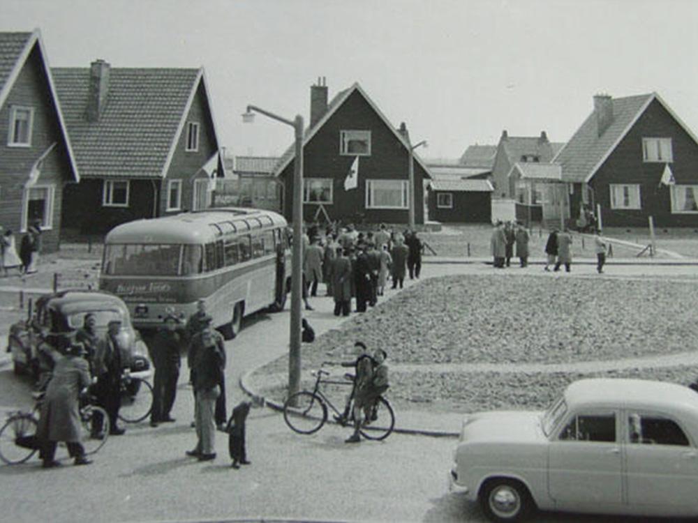Finnpaints.nl   Project   Schilderen   Nieuwe Tonge   Tikkurila