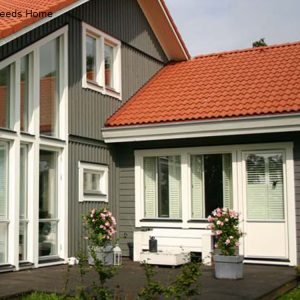 Finnpaints.nl | Impressies | Zweeds Home | Tikkurila