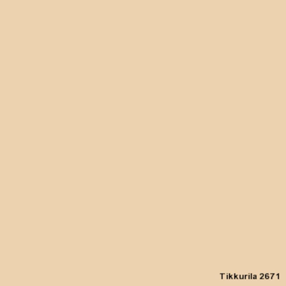 Finnpaints.nl   Kleur TVT 2671   Dekkend   Tikkurila