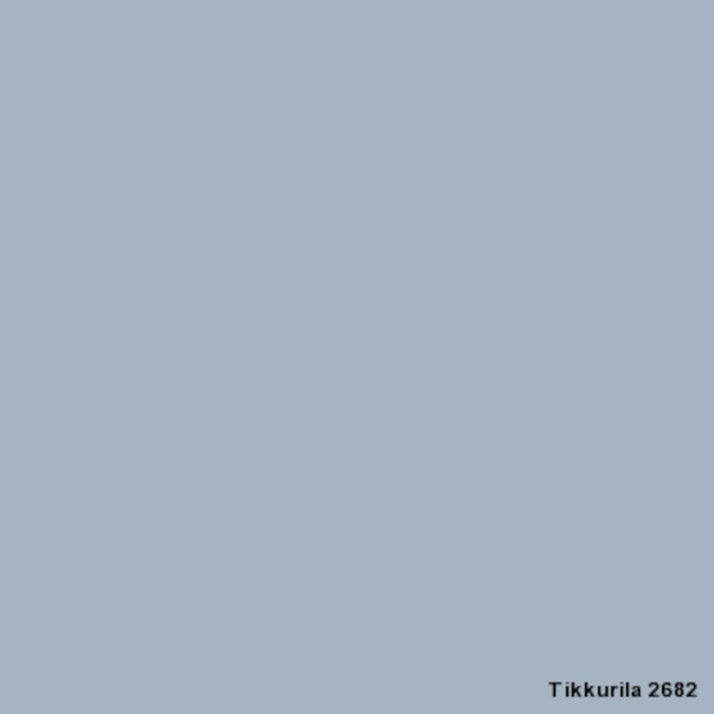 TVT 2682 Kalevatar