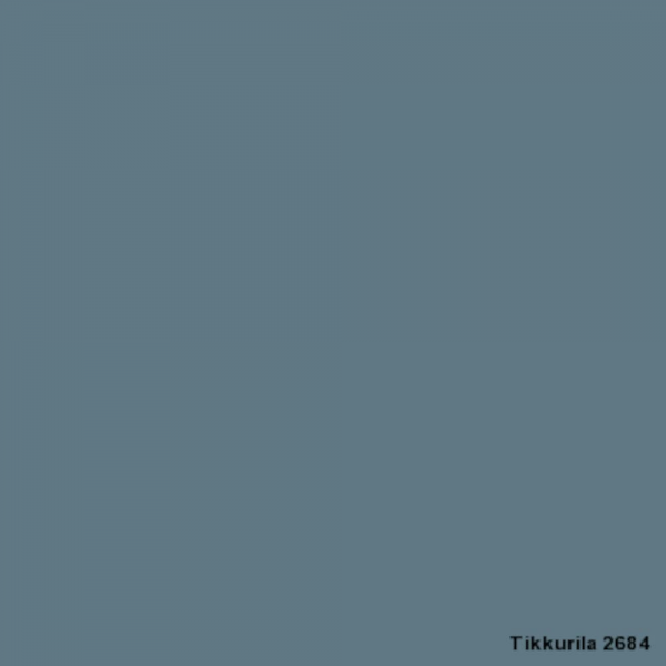 Finnpaints.nl | Kleur TVT 2684 Pohjola | Dekkend | Tikkkurila