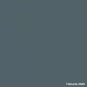 Finnpaints.nl | Kleur TVT 596X | Dekkend | Tikkurila