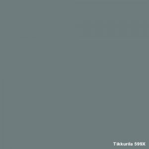 Finnpaints.nl | Kleur TVT 599X | Dekkend | Tikkurila