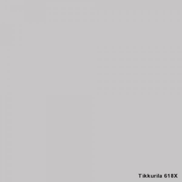 Finnpaints.nl | Kleur TVT 618X | Dekkend | Tikkurila