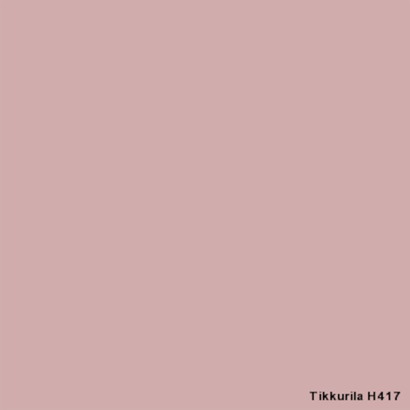 Finnpaints.nl | Kleur TVT H417 | Dekkend | Tikkurila