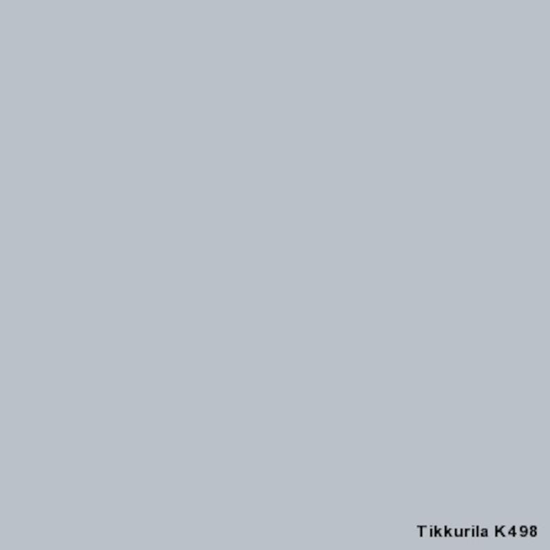 Finnpaints.nl | Kleur TVT K498 | Dekkend | Tikkurila