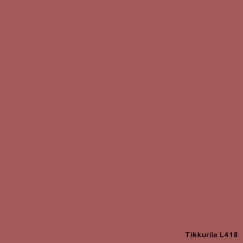 Finnpaints.nl | Kleur TVT L418 | Dekkend | Tikkurila