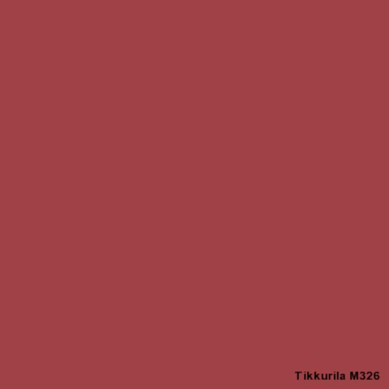 Finnpaints.nl | Kleur TVT M326 | Dekkend | Tikkurila