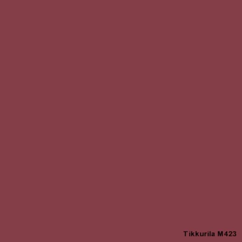 Finnpaints.nl | Kleur TVT M423 | Dekkend | Tikkurila