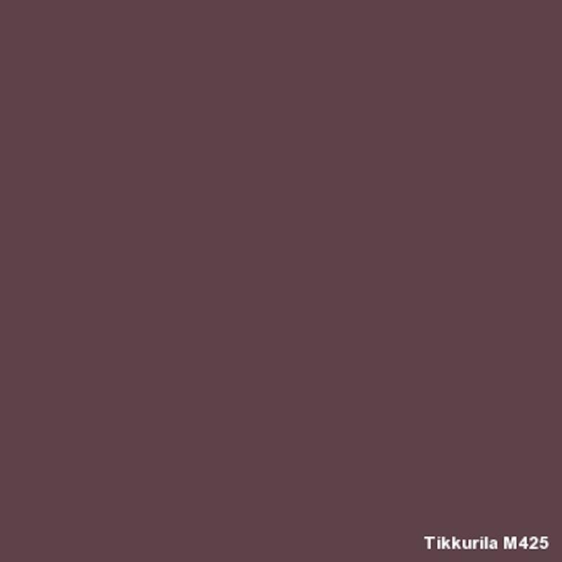 Finnpaints.nl | Kleur TVT M425 | Dekkend | Tikkurila