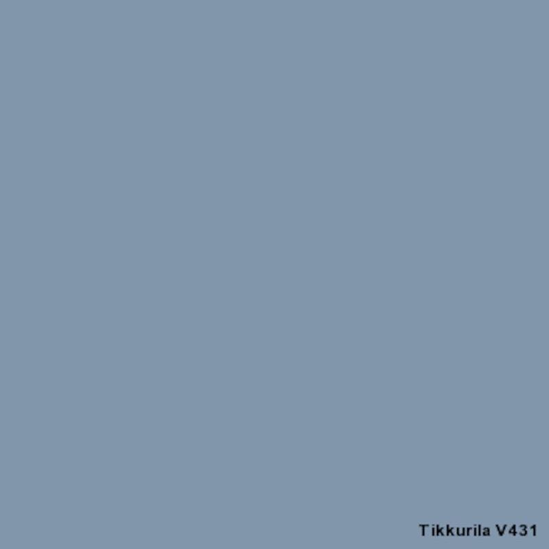 Finnpaints.nl | Kleur TVT V431 | Dekkend | Tikkurila