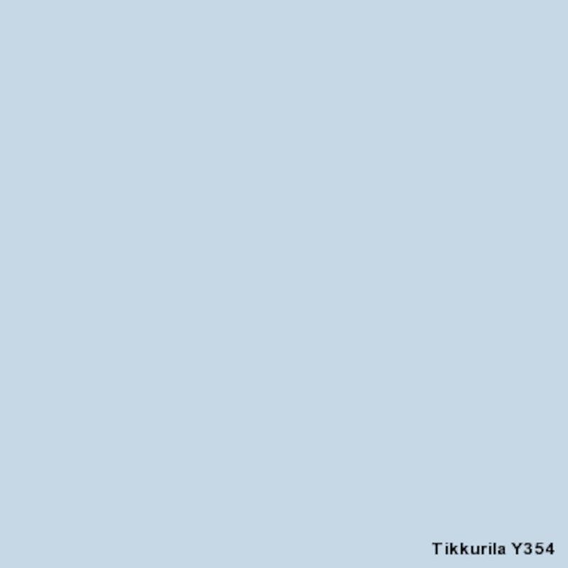 Finnpaints.nl | Kleur TVT Y354 | Dekkend | Tikkurila