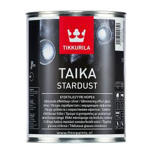 Finnpaints.nl | Verfshop | Effectverf | Taika Stardust Silver | Tikkurila