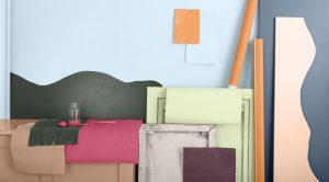 Finnpaints.nl | nieuws | 5 tips bij het kiezen van de juiste kleur voor je muur | Tikkurila