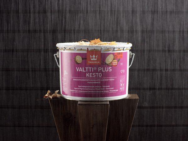 Finnpaints.nl | Buitenverf | Valtti Plus Kesto | Super Colors  | Tikkurila