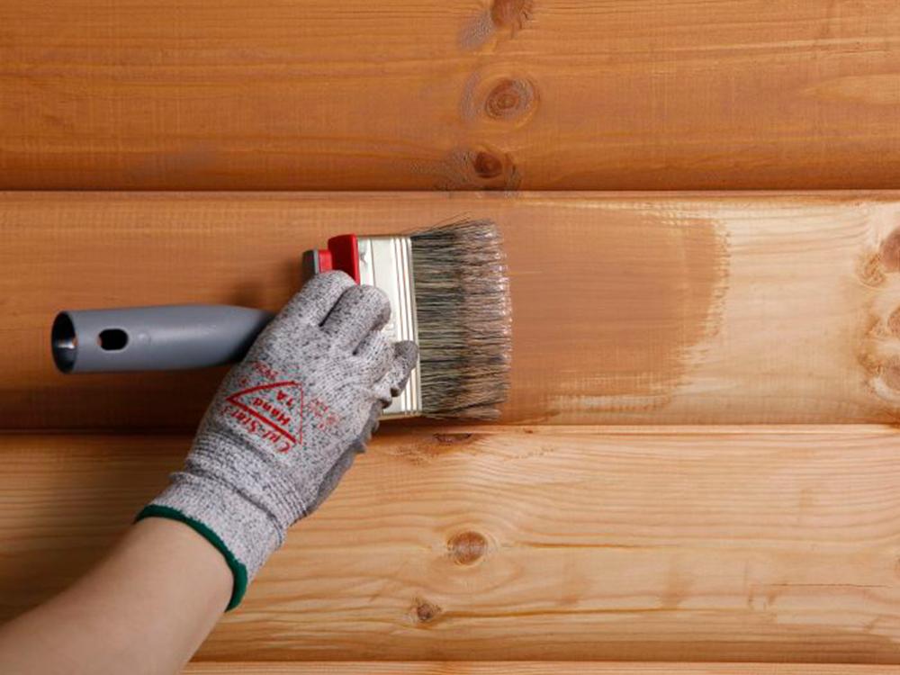 Finnpaints.nl | bescherming houtwerk tegen invloeden van de zon | Nieuws | Tikkurila