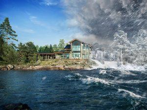 Finnpaints.nl | houtafwerking Tikkurila | buiten | Nieuws | Tikkurila