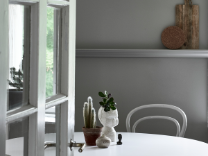 Finnpaints.nl | Binnenverf | Interieur | Perfecte grijstint | Tikkurila