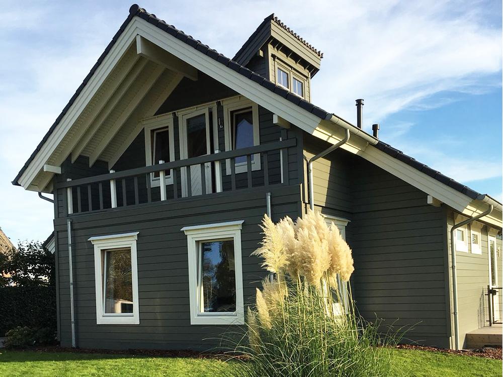 жили образцы покраски деревянных домов фото тиккурила более