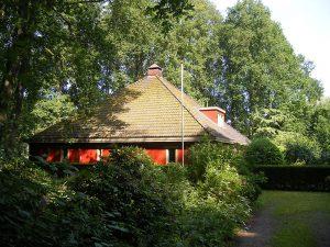 Finnpaints.nl | Project | Schilderwerk | Oud Zuilen | Tikkurila