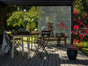 Finnpaints.nl | nieuws | De trends van 2021 voor buitendecoratie | Tikkurila