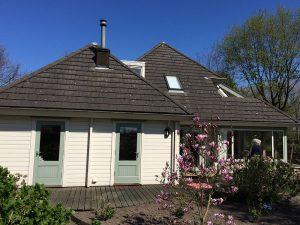 Finnpaints.nl | Project | Houtrenovatie | Sint Anthonis | Tikkurila
