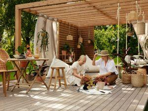 Finnpaints.nl | nieuws | Tijd voor die leuke onderhoudsklusjes voor je huis en tuin | Tikkurila