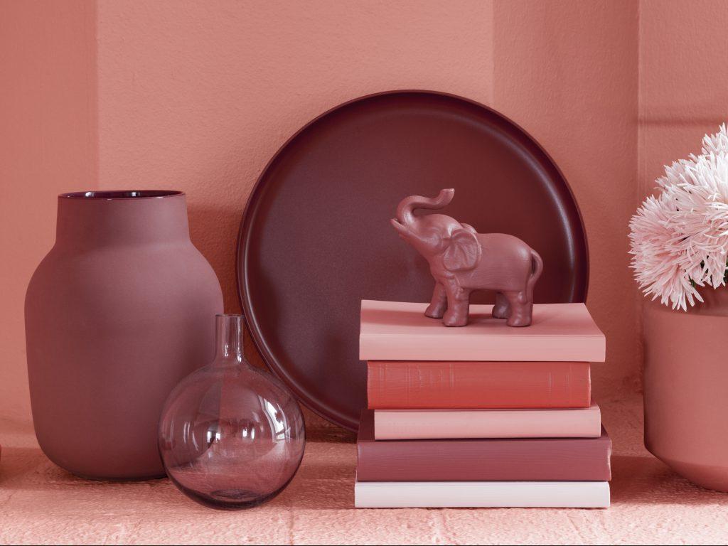 Finnpaints.nl | Colornow 2019 | Flamingo | Kleur van het jaar | Tikkurila | Voor het schilderen en renoveren van uw houten huis