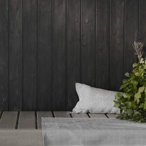 Finnpaints.nl | Sauna | Supi Sauna Wax zwart en grijs | Tikkurila