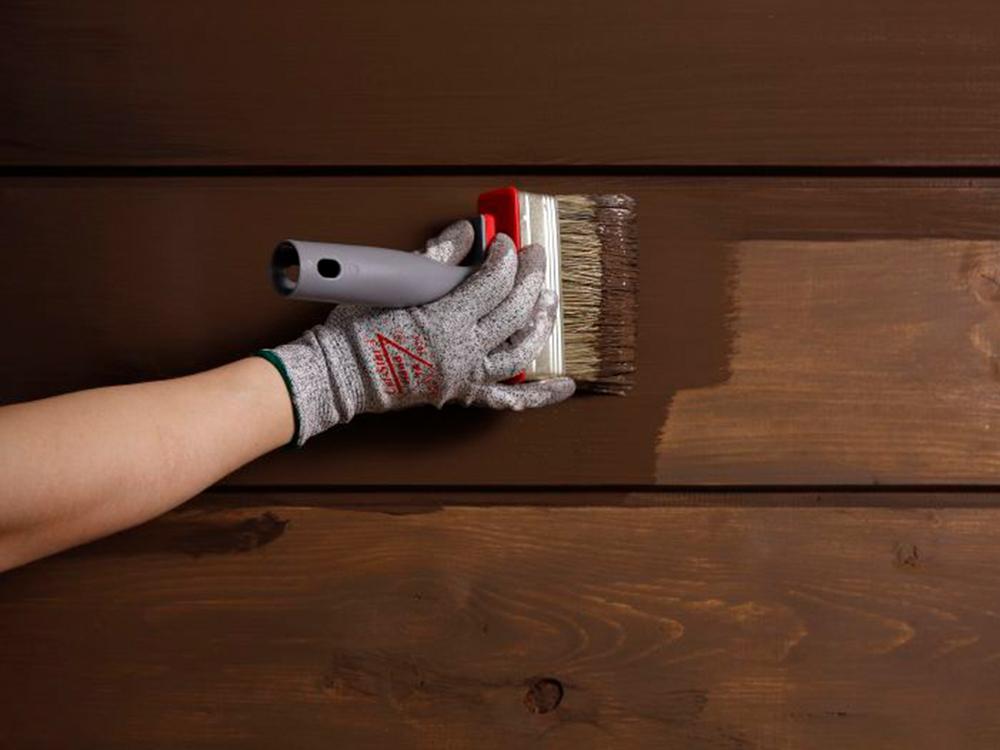 Finnpaints.nl | tips voor het schilderen van houten buitengevels | Nieuws | Tikkurila