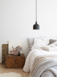 Finnpaints.nl | Nieuws | Interieur | Wintertijd | Tikkurila