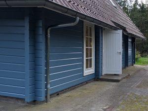 Finnpaints.nl | Project | Houtrenovatie | Schilderen | Wachtum | Tikkurila