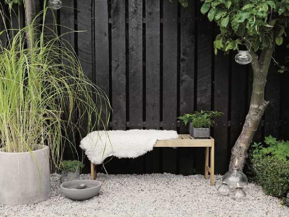 Finnpaints.nl   zwart in tuin en terras   Nieuws   Tikkurila